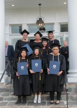 CUVA Graduation 2019